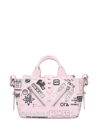 Messenger / Askılı Çanta-Kenzo